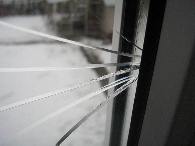 Как заменить стекло на стеклопакете